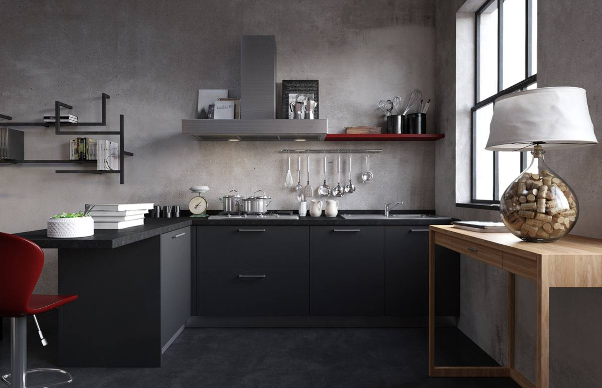 Cucine Online Outlet. Stunning Forum Di Cucina Piccola Piccolahelp ...