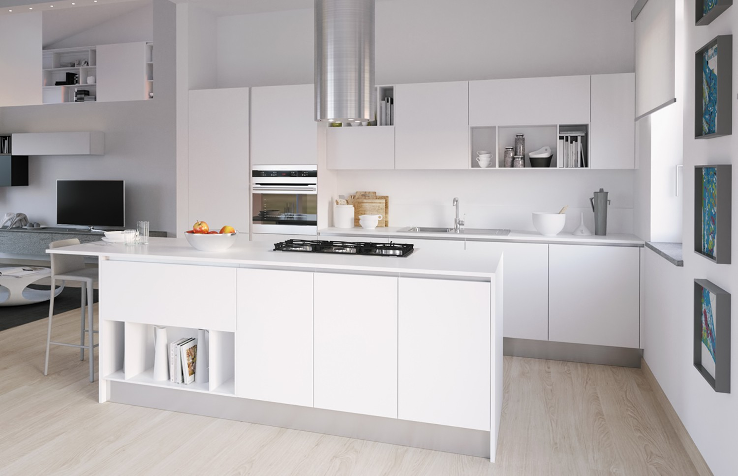 Stunning Cucine A Buon Prezzo Dove Contemporary - Ideas & Design ...
